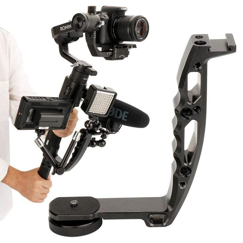 Handle Mount Gimbal Bracket for DJI Ronin S / SC - ULANZI Store