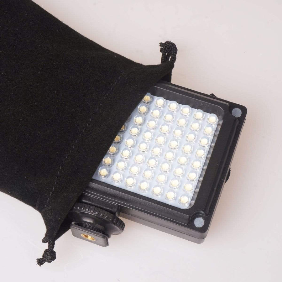 96 LED Video Light - ULANZI Store