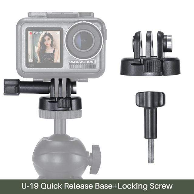 Accessories Kit for DJI Osmo Aticon - ULANZI Store