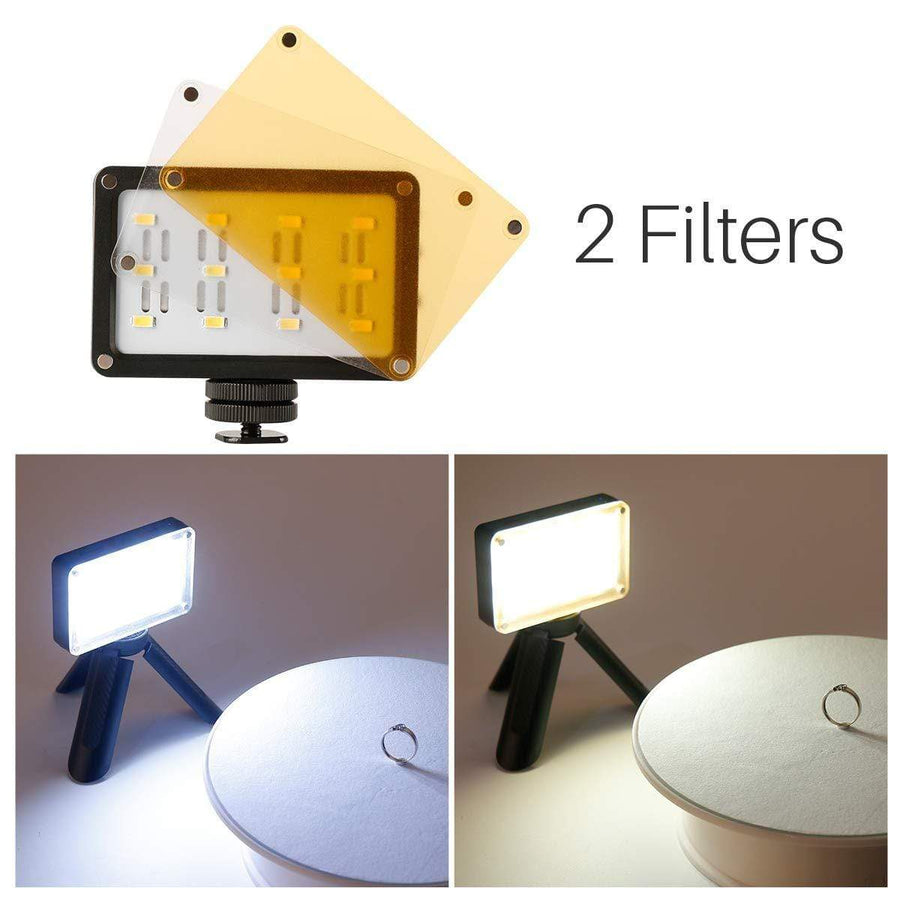CardLite LED Video Light - ULANZI Store