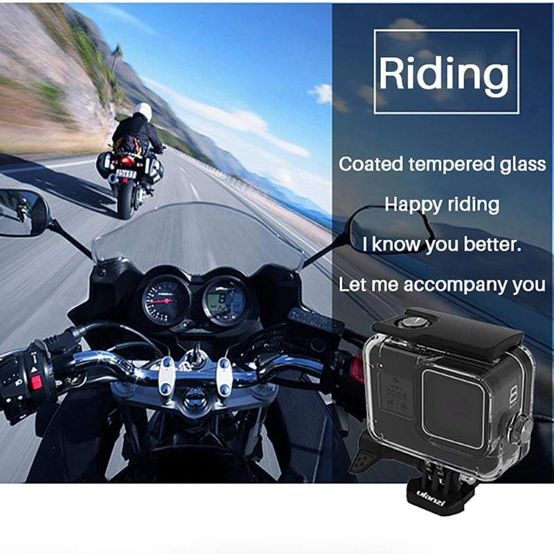 G8-1 GoPro Hero8 Black Housing Case
