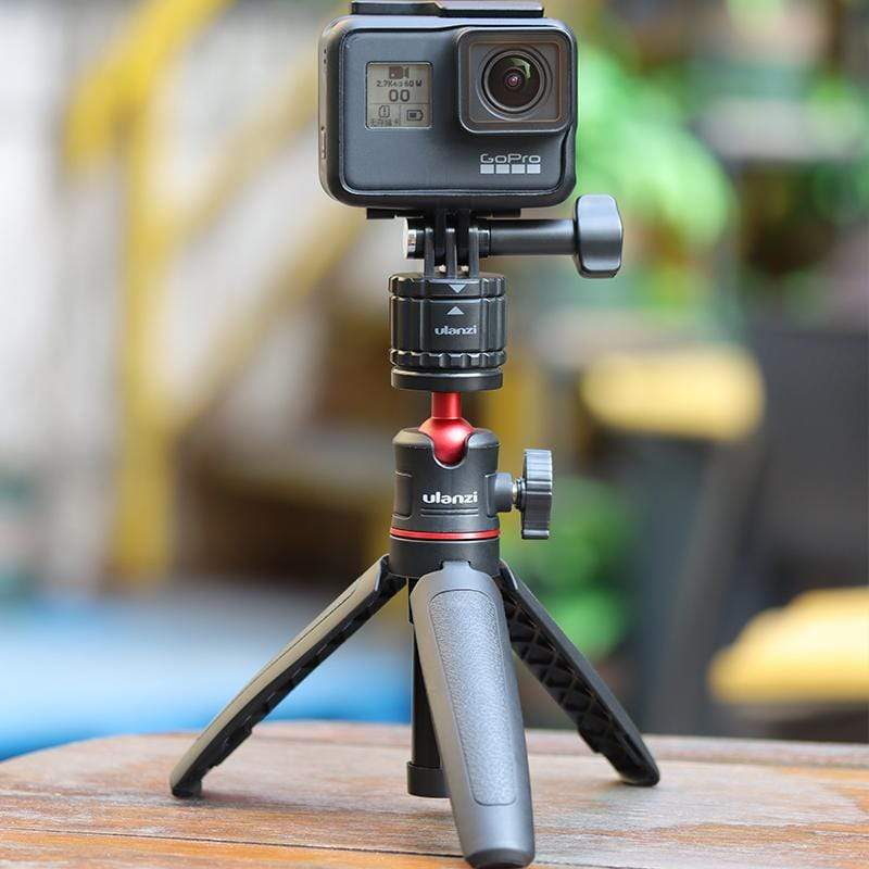 GP-4 Magnetic Quick Release Base for GoPro