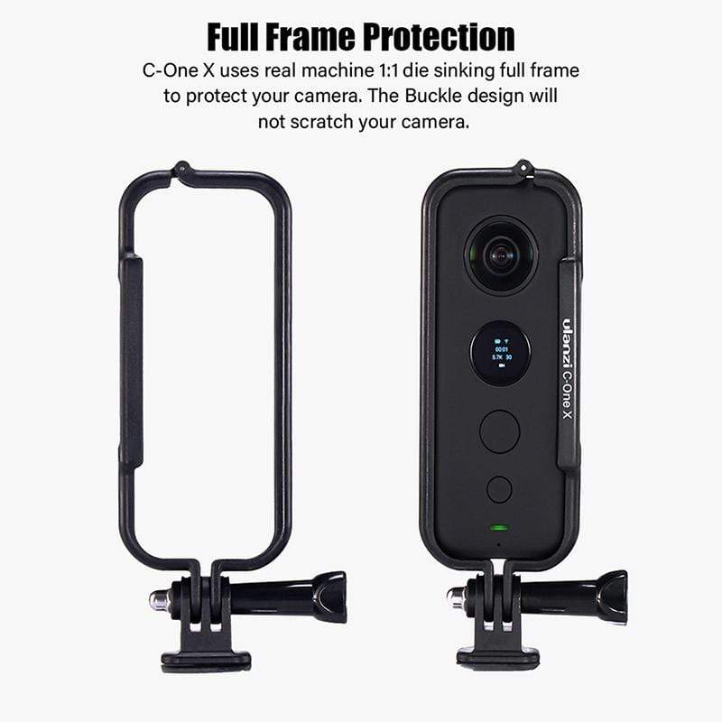 Insta360 One X Frame Cage - ULANZI Store