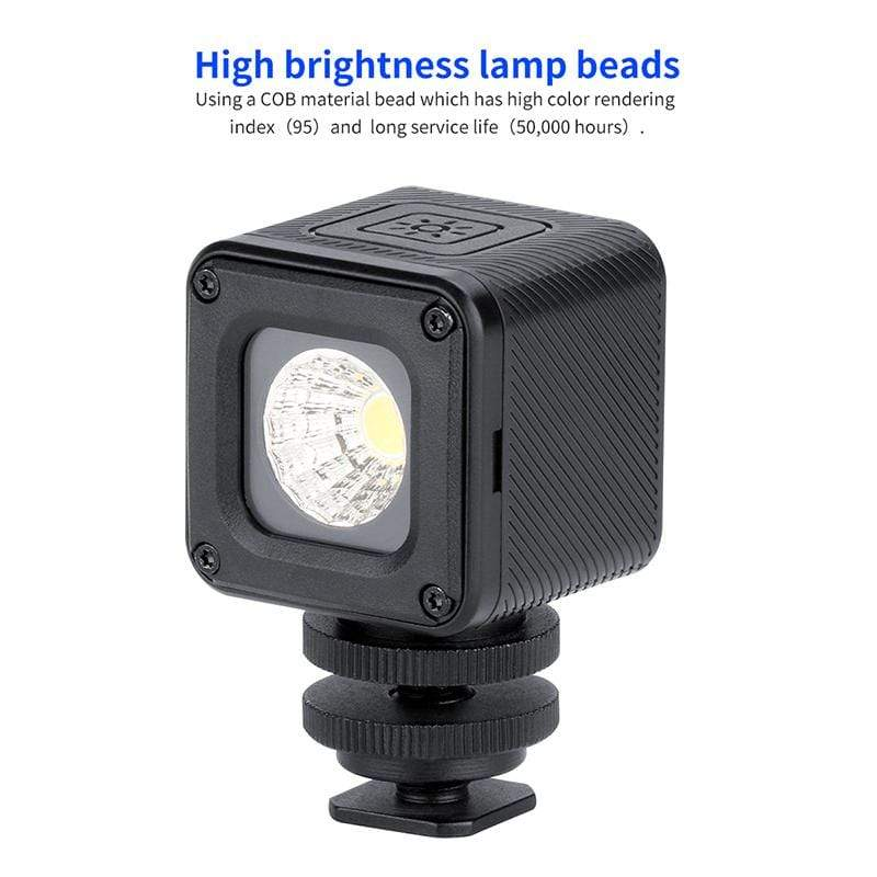 L1 Pro Waterproof Video Light - ULANZI Store