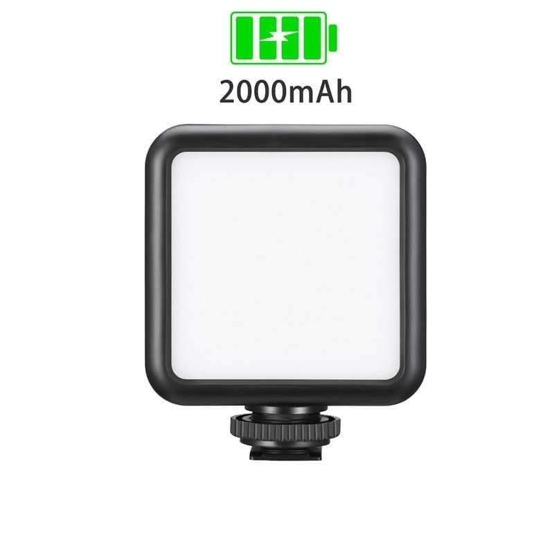 Mini LED Video Light ULANZI VL49