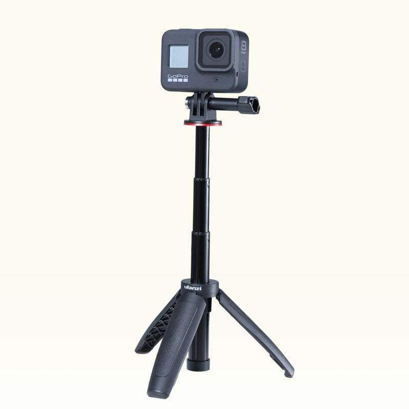 ULANZI MT-09 GoPro Extension Tripod