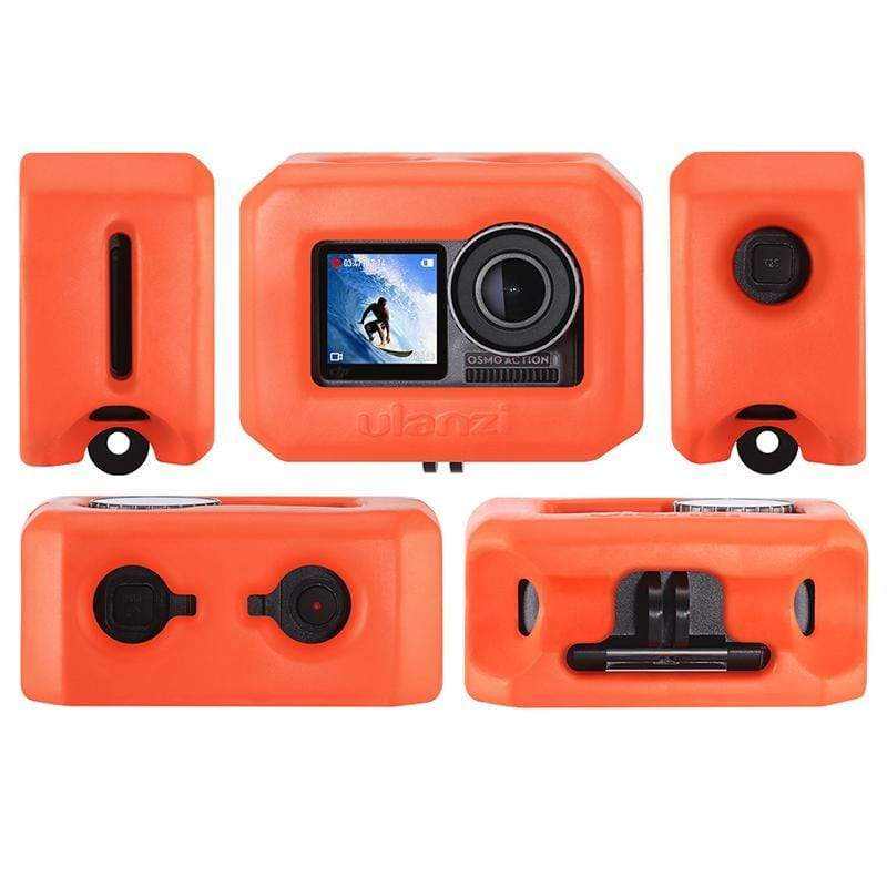 OA-4 Floaty Case for Osmo Action - ULANZI Store