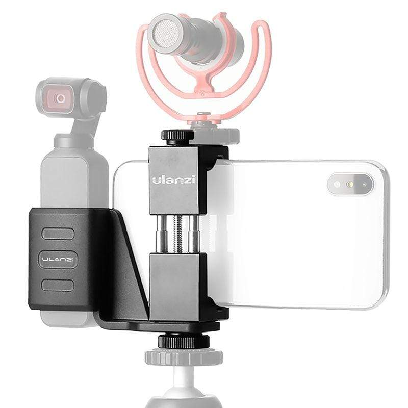 OP-1 Osmo Pocket Phone Holder - ULANZI Store
