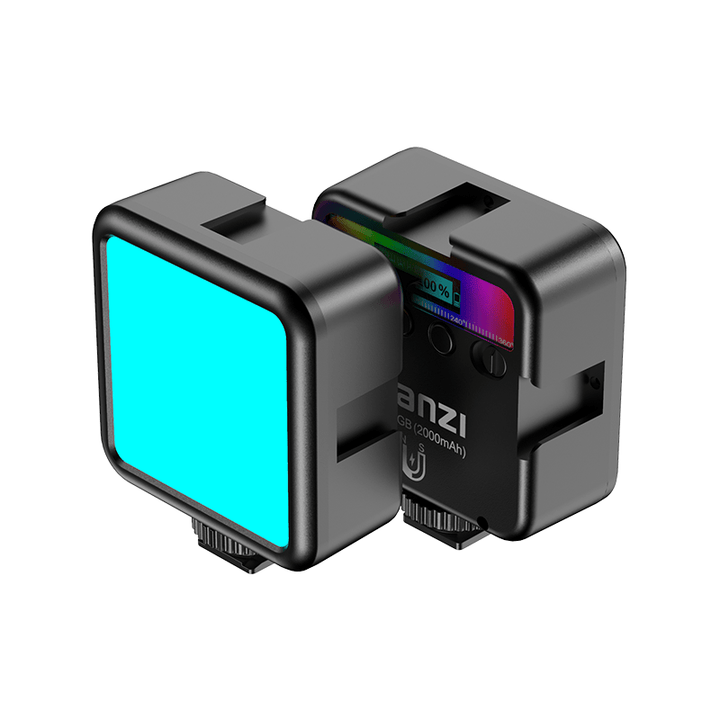 Ulanzi VL49 Rechargable Mini RGB Light - ULANZI