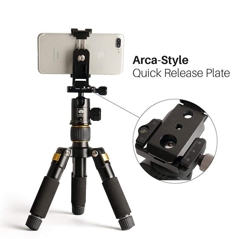 ST-05 All in 1 Phone Tripod Mount Adapter - ULANZI Store