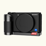 Presale  L Plate Bracket for Sony ZV1