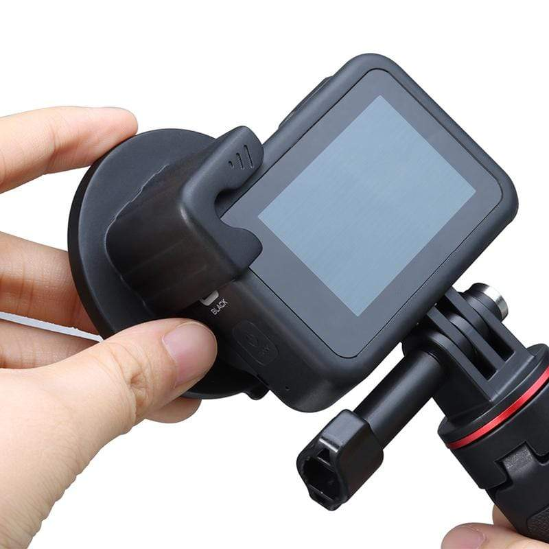 GoPro filter adapter