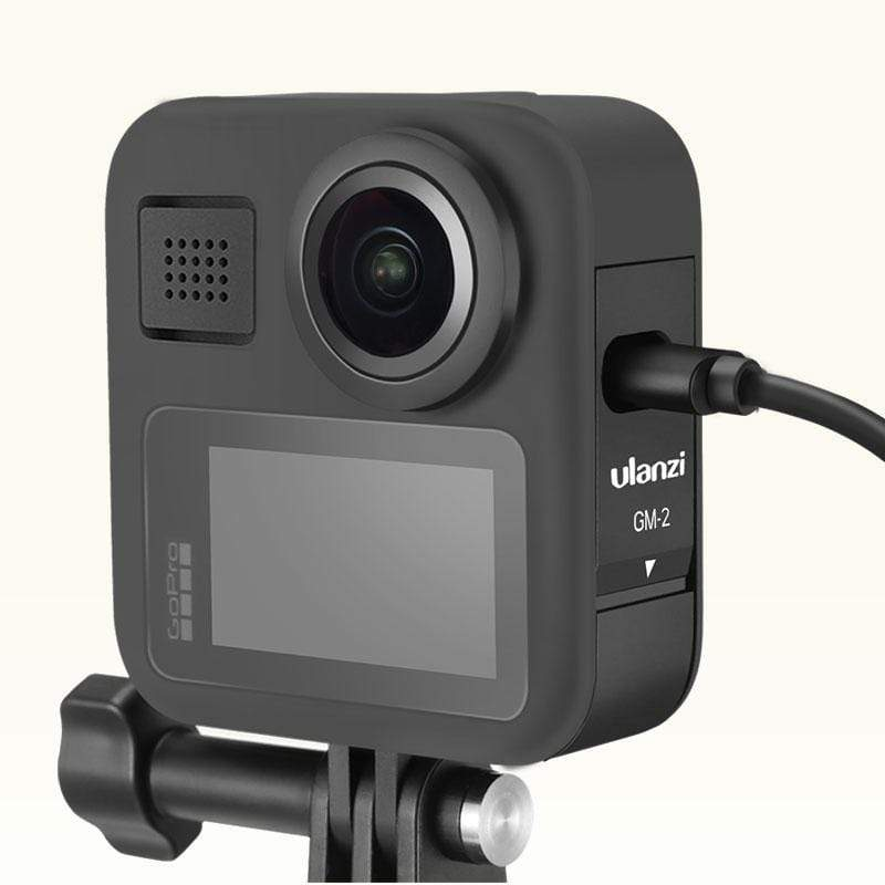 ULANZI GM-2 GoPro max Chargeable Battery Lid