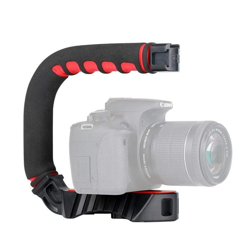 U-Grip Pro Video Handle Grip - ULANZI Store