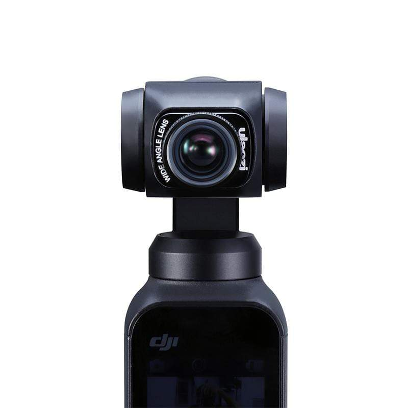 ULANZI OP4K Wide Angle Lens For Osmo Pocket