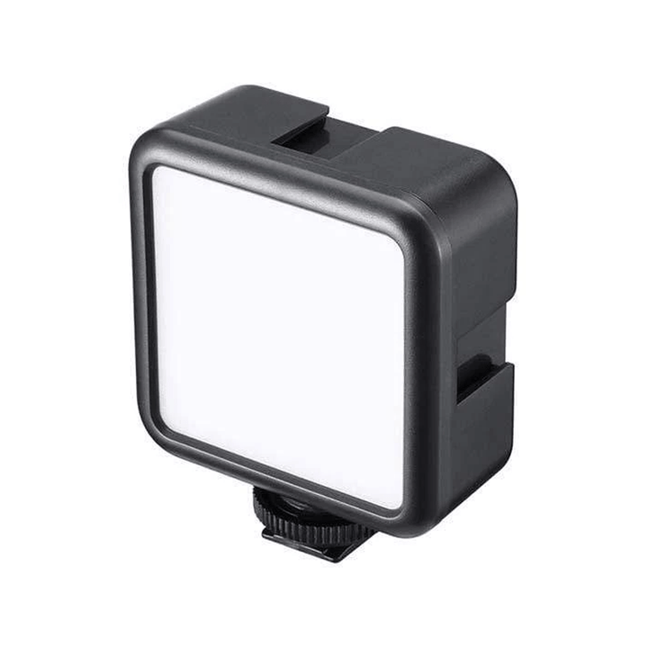 Ulanzi VL49 Rechargeable Mini LED Light - ULANZI