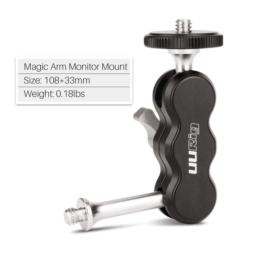 R002 Mounting Adapter - ULANZI Store