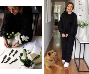A Day In The Life : Creative Director Melanie-Jane