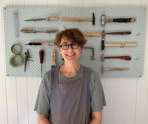 Meet The Maker – SALLY HERBERT