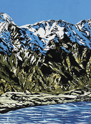 The Remarkables IV