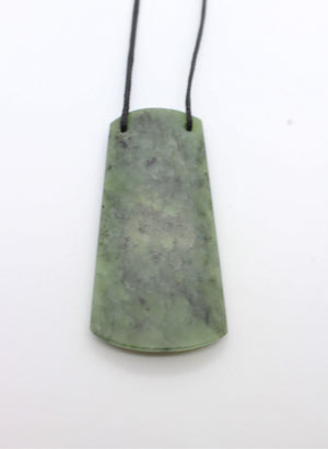 Pounamu Toki with Cord