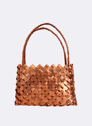 Copper Kete (10 End)