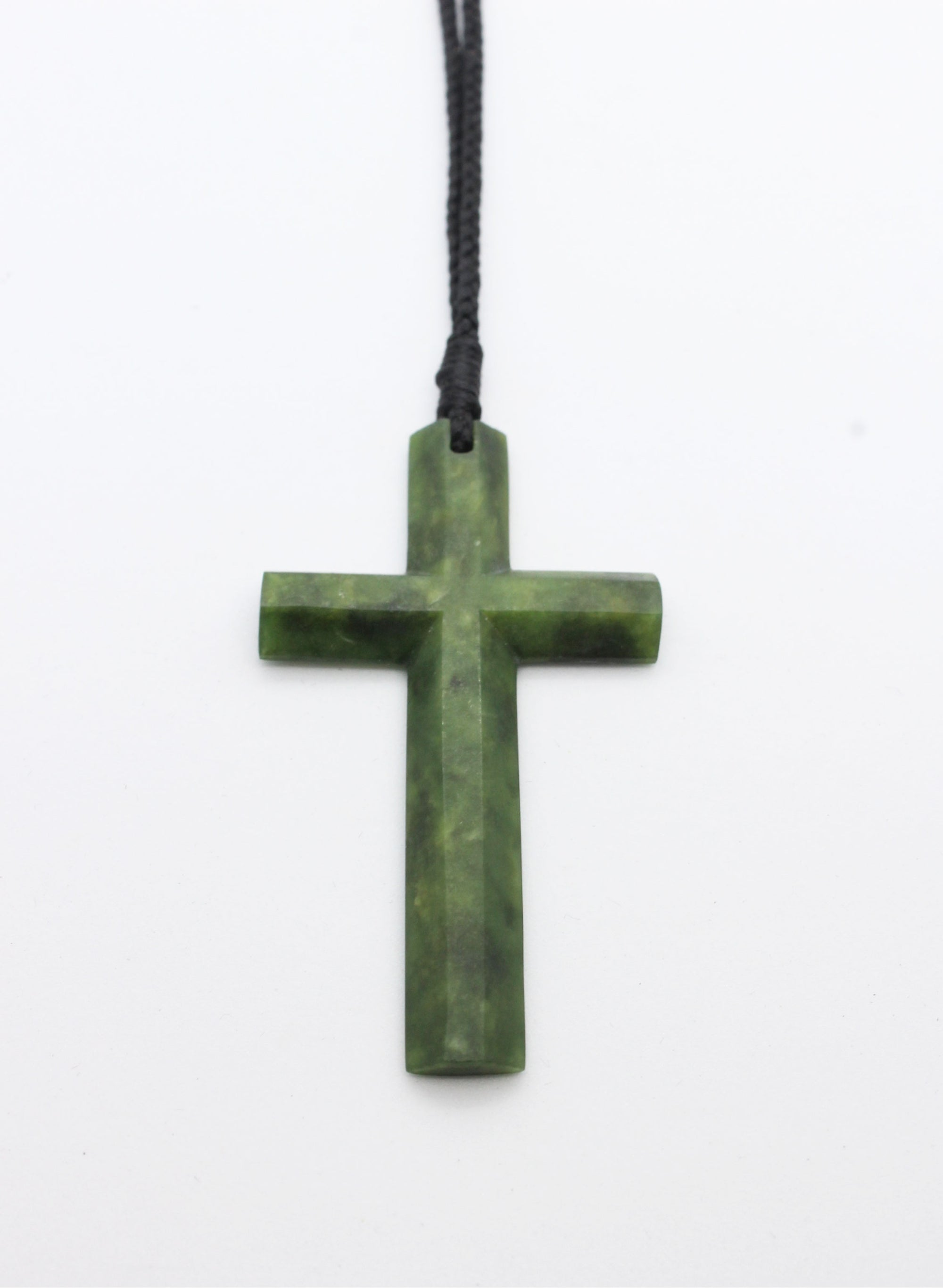 Cross Pendant 2