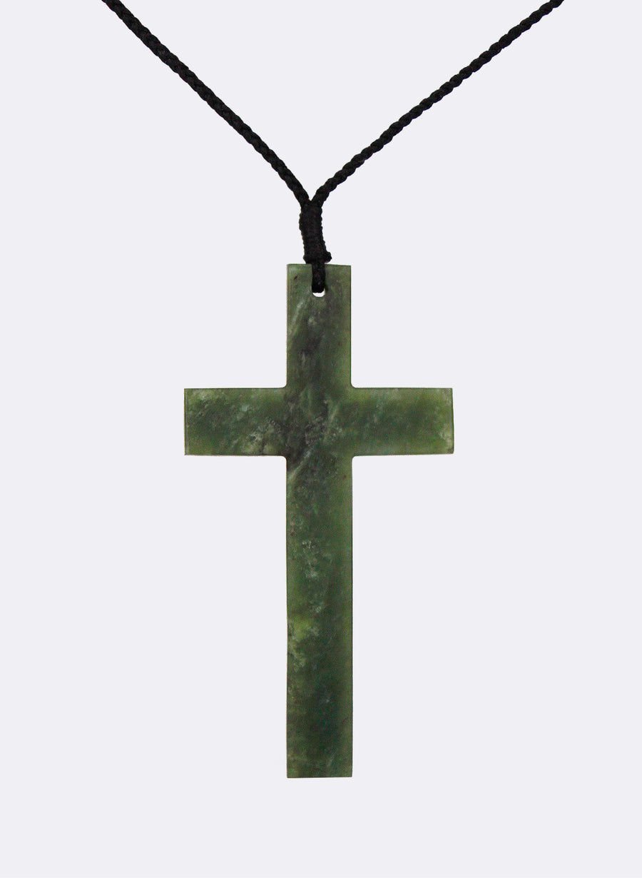 Cross Pendant No.3