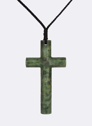 Cross Pendant No.4
