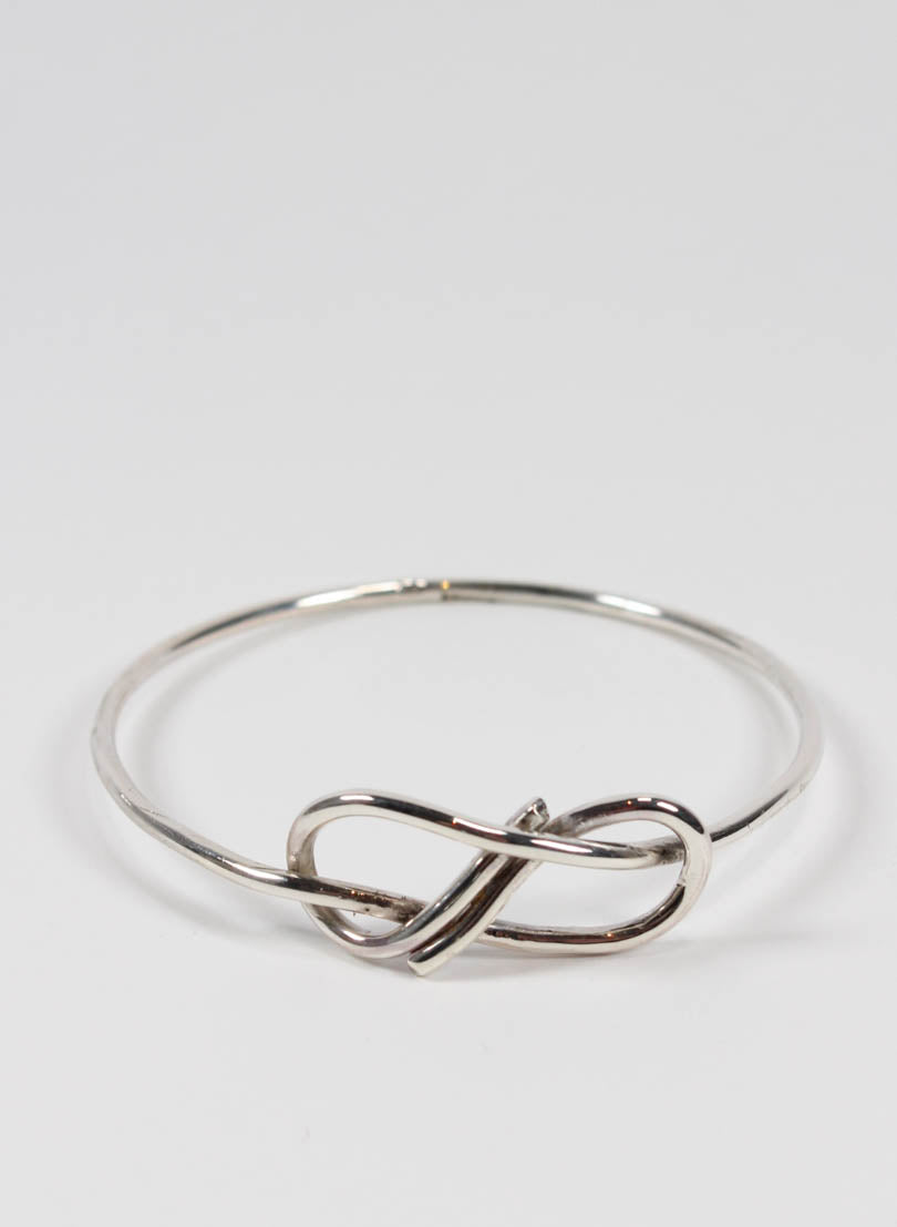 No 8 Wire Bangle