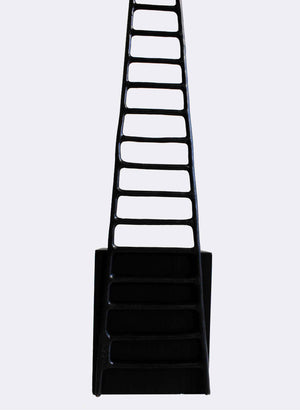 On The Edge - Ladder