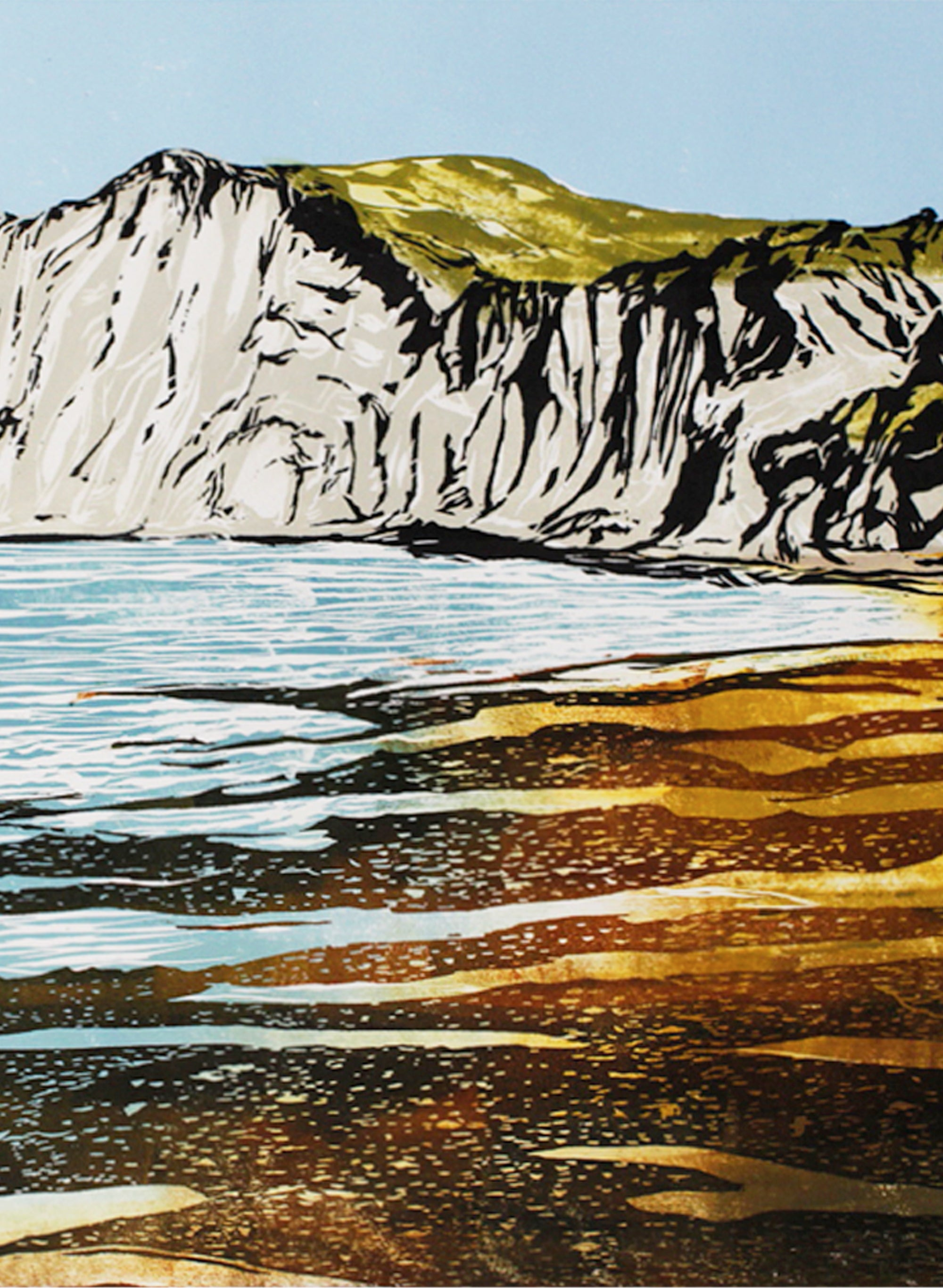 Cape Kidnappers - Large