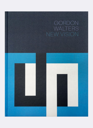 Gordon Walters - New Vision
