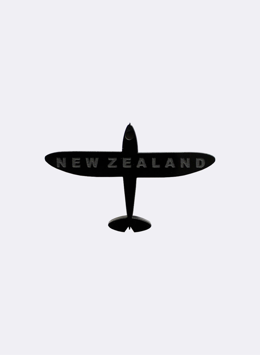 Destination Planes - Locations of New Zealand