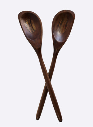 Gourmet salad servers