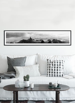 Super City (Mt Eden, Auckland) - Photographic Print