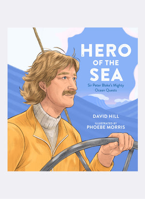Hero Of The Sea