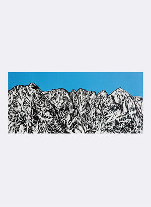 The Remarkables - Small