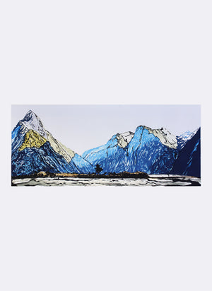 Milford Sound - Large