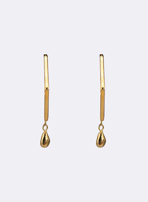 Manuka Honey Earrings