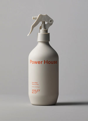 Powerhouse - Room Spray