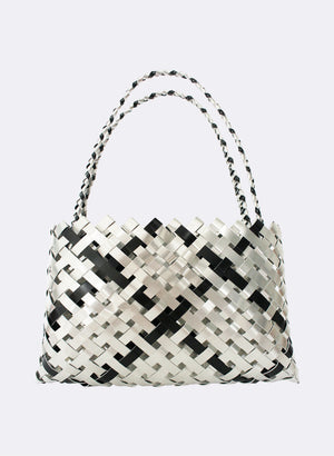Aluminium And Black Kete (12 End)