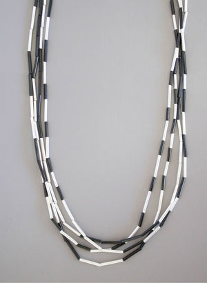 Piupiu Strand Necklace