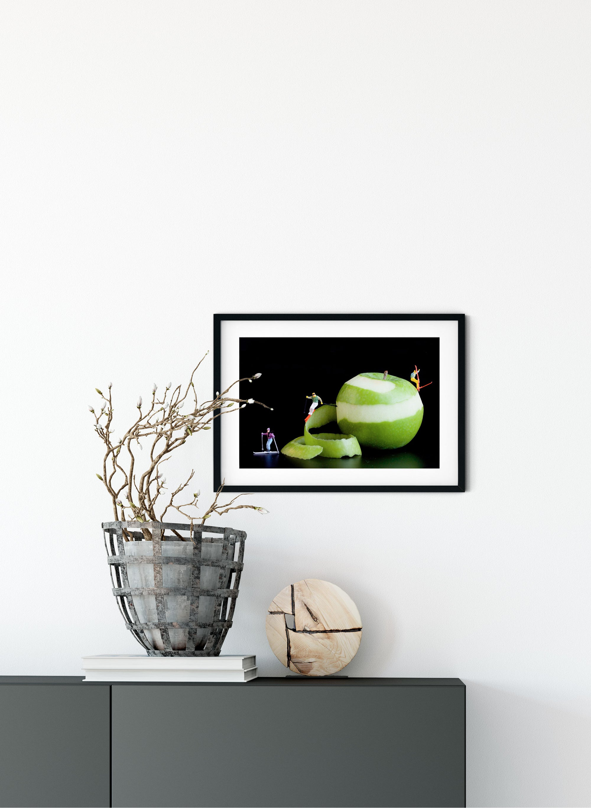 Appling - Photographic Print