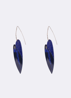 Kōkako Earrings