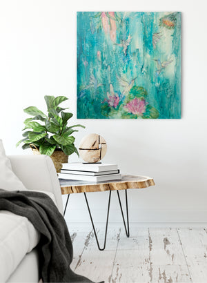 Still Waters - Original Painting