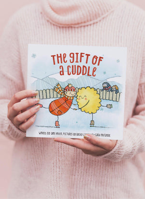 The Gift Of A Cuddle