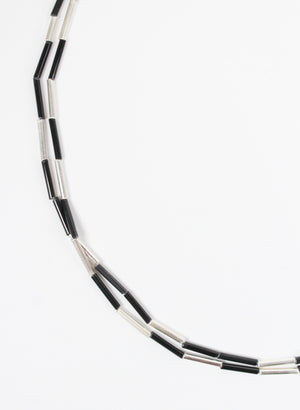 Short Piupui Strand Necklace