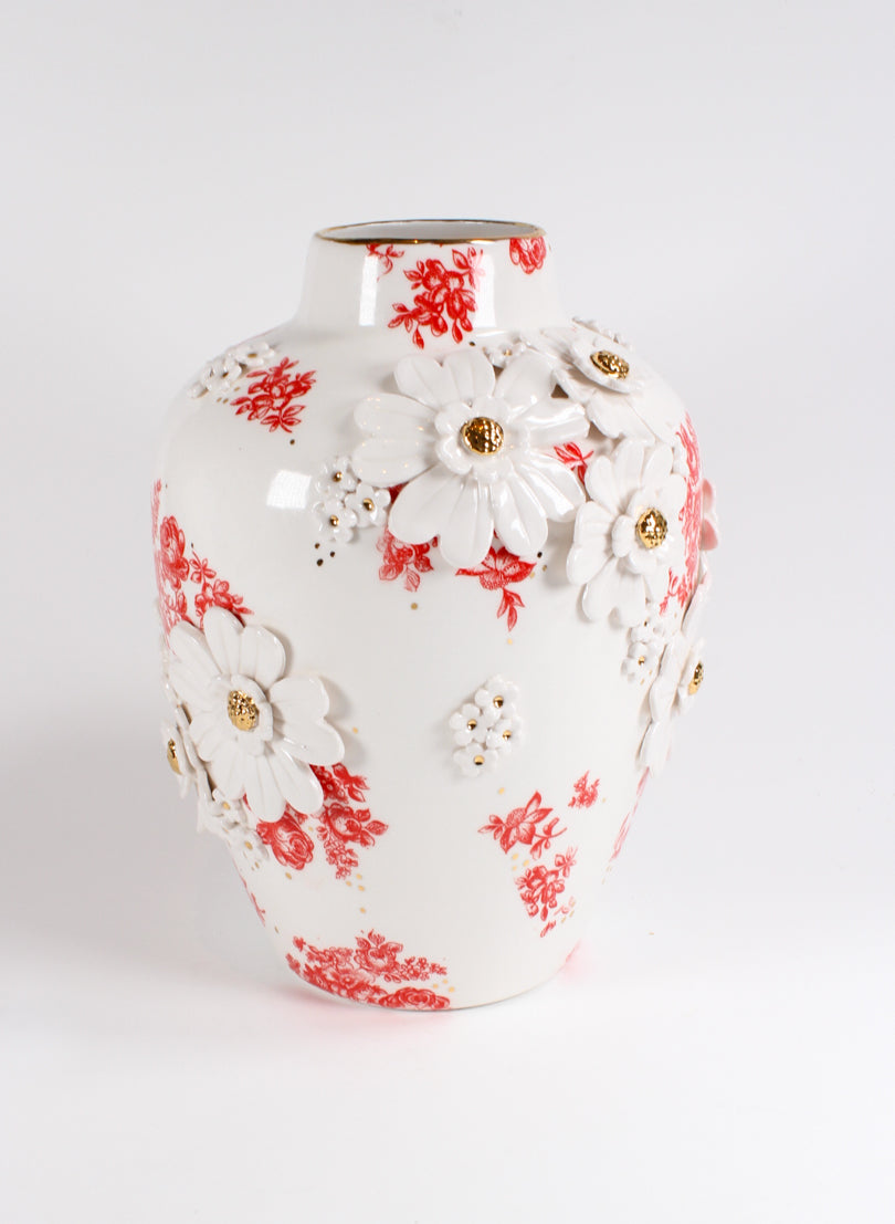 Ginger Jar No.7
