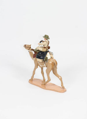 4th (ANZAC) Battalion, Imperial Camel Corps